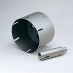 【ボッシュ BOSCH】2X4コアカッター160mm P24-160C