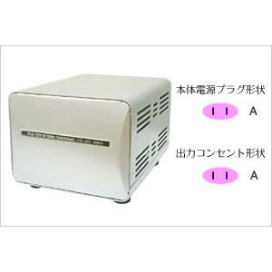 送料無料!!【カシムラ】海外国内用変圧器 110-130V/1500VA(W) WT-1UJ【smtb-u】