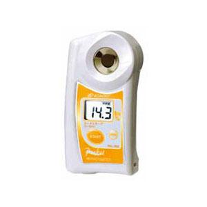 【アタゴ】デジタル ポケットラーメンスープ濃度計 PAL-96S