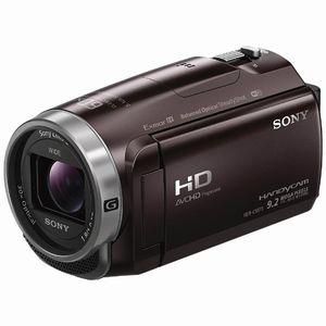 送料無料!!【ソニー(SONY)】デジタルHDビデオカメラレコーダー Handycam HDR-CX675 T(ボルドーブラウン)【smtb-u】