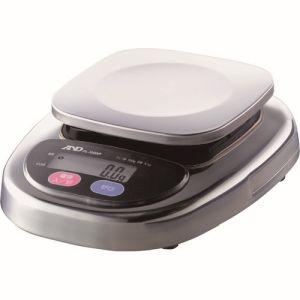 【エー・アンド・デイ】デジタル防水はかり HL-300WP BHK7304