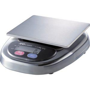 【エー・アンド・デイ】防水デジタルはかり HL-3000LWP BHK7401