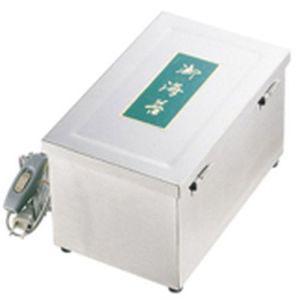 【遠藤商事】SA18-8 A型電気のり乾燥器 (電球式) BNL02