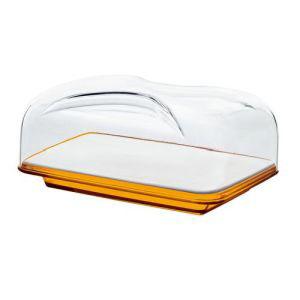 【グッチーニ】チーズボード M(カバー付) 2701.0045 オレンジ RGTB903