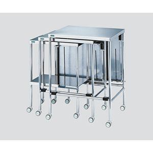 【アズワン】器械卓子 重ね収納型 NSW-S