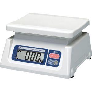 【エー・アンド・デイ A&D】デジタルスケール(特定計量器・検定付) SK-30Ki