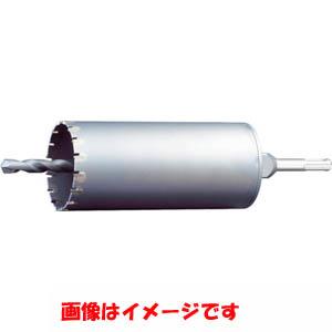 【ユニカ unika】ESコアドリル ALC用 SDSシャンク 110mm ES-A110SDS