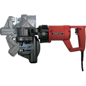 【育良精機 IKURATOOLS】電動油圧式パンチャー バリアフリーバンチャー IS-BP18S