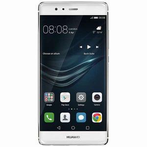 送料無料!!【ファーウェイ Huawei】HUAWEI P9 SIMフリースマートフォン ミスティックシルバー EVA-L09-SILVER 5.2インチ Android6.0【smtb-u】