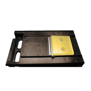 【ドリマックス】マルチ千切りDX-80用 千切盤 3×4mm CMI07005