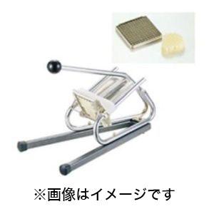 【マトファ】ポテトカッター 部品 替刃 6×6 CF106 CPT01014
