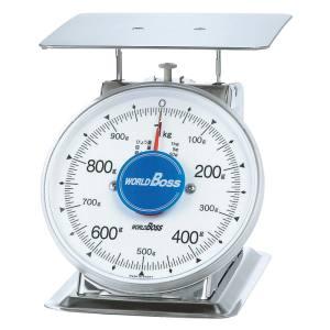 【高森コーキ】サビないステンレス上皿秤 SA-1S 1kg BHK8802