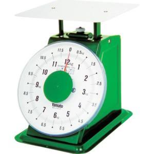 【大和製衡】ヤマト 上皿自動はかり「特大型」 平皿付 SD-50 50kg BHK6850