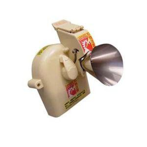 【平野製作所】電動高速ネギカッター用 細ネギ専用キット CHS0101