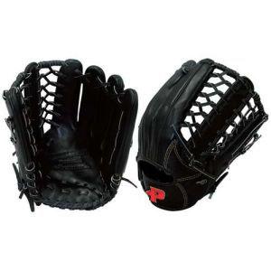 【プロマーク Promark】グラブ 硬式一般用 外野手用 左投 BK PG-9655