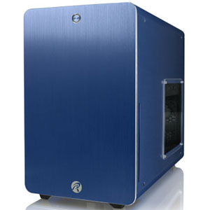 【RAIJINTEK】STYX BLUE PCケース 0R200028
