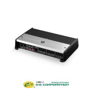 【JL AUDIO】5ch(5/3ch)パワーアンプ JL-XD700/5v2