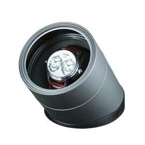 【エスプリマ ESPRIMA】ES10100GY LED付ワインダー 1本用 グレー F210100GY