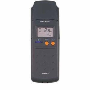 【EMPEX】デジタル 電子 風速計 ウインド・メッセ FG-561