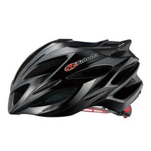 【オージーケーカブト OGK Kabuto】自転車ヘルメット STEAIR ステアー ブラック S/M