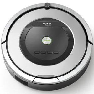 【アイロボット(iRobot)】ロボット掃除機 ルンバ876 R876060