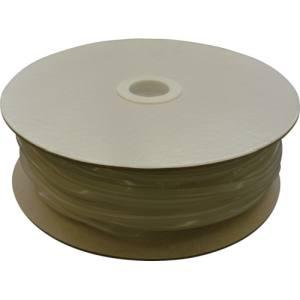【光】光 SCV2-80W シリコンチューブ溝型ドラム巻き5.9×8.8×80m