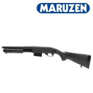 【マルゼン MARUZEN】マルゼン CA870 ストック ニューホップアップシステム搭載 エアーショットガン