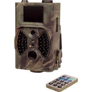【サイトロン SIGHTRON】赤外線無人撮影カメラ STR300