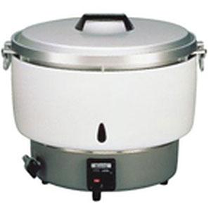 【リンナイ Rinnai】ガス炊飯器 LPガス RR50S1