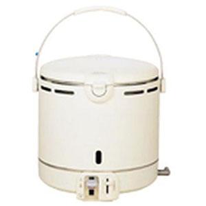 【パロマ Paloma】ガス炊飯器 12・13A PR200DF