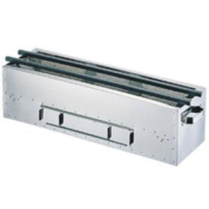 【アサヒ】木炭用コンロ 600×140×H165mm DKV42614