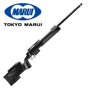 【東京マルイ】M40A5 ブラックストック (18歳以上ボルトアクションエアーライフル)