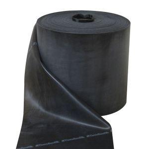 【ディーエム D&M セラバンド Thera-Band】セラバンド 50ヤード ブラック 12.5cmX45m TB-550