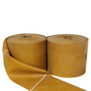 【ディーエム D&M セラバンド Thera-Band】セラバンド 50ヤード ゴールド 12.5cmX22.5m 2本 TB-750