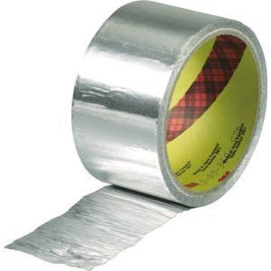 納期: 早割クーポン 取寄品 キャンセル不可 出荷:約7-11日 土日祝除く スリーエム 3M アルミ箔テープ 個装 トラスト K 25mm×55m 425 25×55