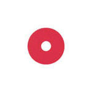 【スリーエム 3M】レッドバッファーパッド 赤 455×82mm 5枚入り RED 455×82