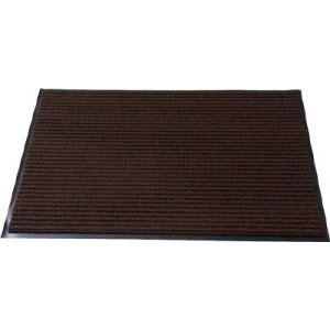 【スリーエム 3M】ノーマッド カーペットマット4000 茶 1200×1800mm N4 BRO 1200×1800D