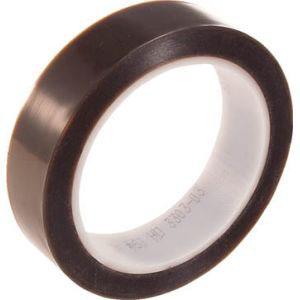 【スリーエム 3M】ガラスクロス電気絶縁テープ 19mm×32.9m 60 19