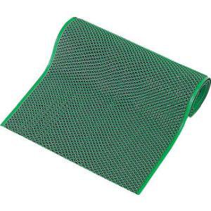 【スリーエム 3M】セーフティーグマット 緑 900×1500mm SAF GRE 900×1500 GN