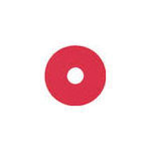 【スリーエム 3M】レッドバッファーパッド 赤 175×82mm 10枚入り RED 175×82
