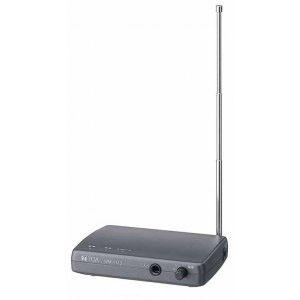 【TOA】ワイヤレスガイド卓上型送信機 WM-1110