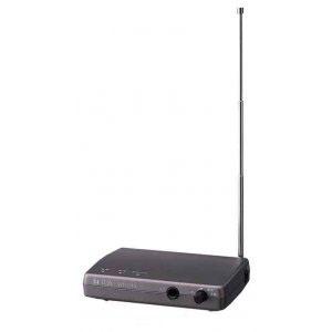 【TOA】ワイヤレスガイド卓上型受信機 WT-1110