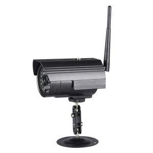 送料無料!!【ダイトク】スマ見えCAM 屋外用Wi-Fiカメラ GS-SMC010【smtb-u】