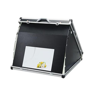 【エツミ】ポータブルスタジオDX E-6640