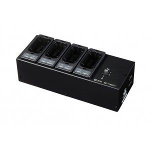 【TOA】ワイヤレスガイド用充電器 BC-1100A-4