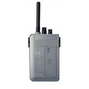 【TOA】ワイヤレスガイド携帯型受信機 WT-1100