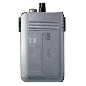 【TOA】ワイヤレスガイド携帯型受信機 WT-1101-C12C14