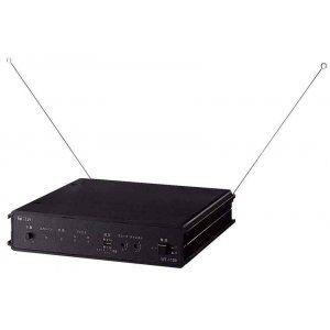 【TOA】ワイヤレスガイド卓上型受信機 WT-1120