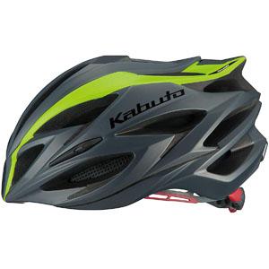 【オージーケーカブト OGK Kabuto】オージーケーカブト OGK 自転車ヘルメット STEAIR ステアー ラインマットグリーン S/M