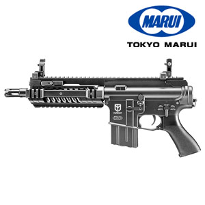 【東京マルイ】M4 パトリオットHC (18歳以上ハイサイクル電動ガン)